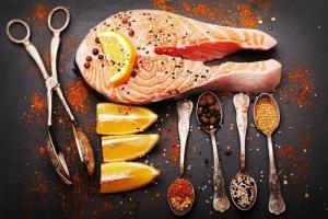 Рыба на гриле: тонкости выбора и приготовления