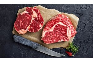 Что такое мясо. Часть 1