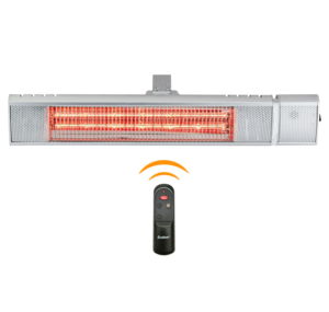 Инфракрасный электрический обогреватель - Enders MADEIRA, 2 кВт