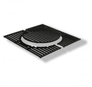 Набор чугунных решеток Switch Grid для Monroe 2 S
