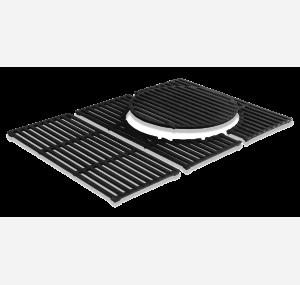 Набор чугунных решеток Switch Grid для Monroe 3