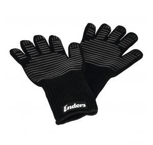Перчатки Enders для BBQ вогнестійкі, матеріал-арамід, 1 пара, колір чорний