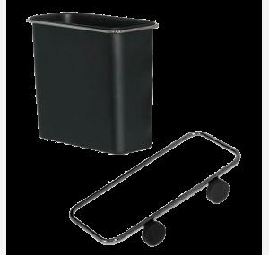 Контейнер для гриля на магнітах XL