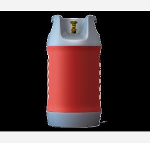 Композитный газовый баллон HPC Research 26,2 л