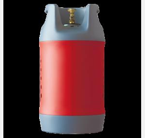 Композитний газовий баллон HPC Research 24,5 л