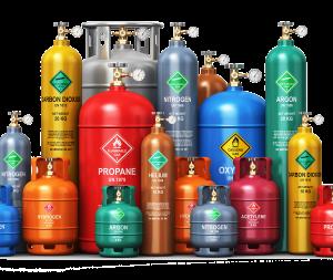 Как выбрать баллон для газового гриля