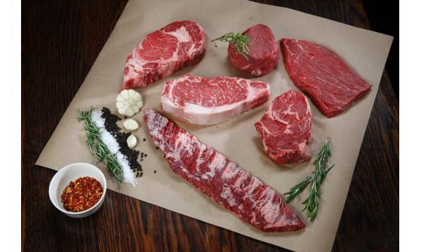 Что такое мясо. Часть 2