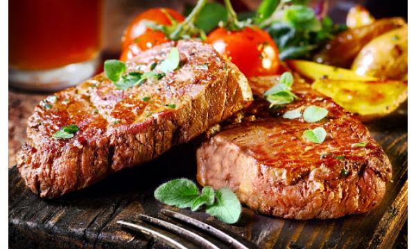 10 ресторанов, где готовят лучшие стейки в мире. Часть 2